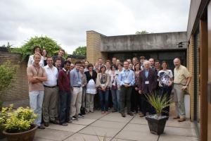Եվրոպական նեյրոփսիխոֆարմակոլոգիայի քոլեջ,2010թ.