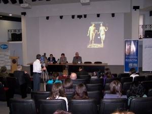 Սեքսուալ առողջութկյան միջազգային գիտաժողով  2009թ